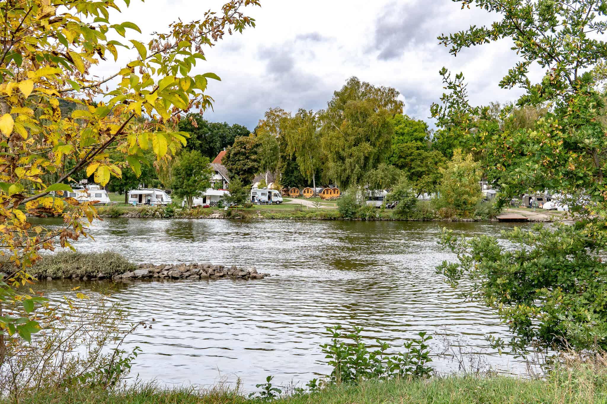 AZUR Campingplatz