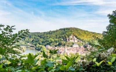 Wertheim – Wo Main und Tauber sich küssen