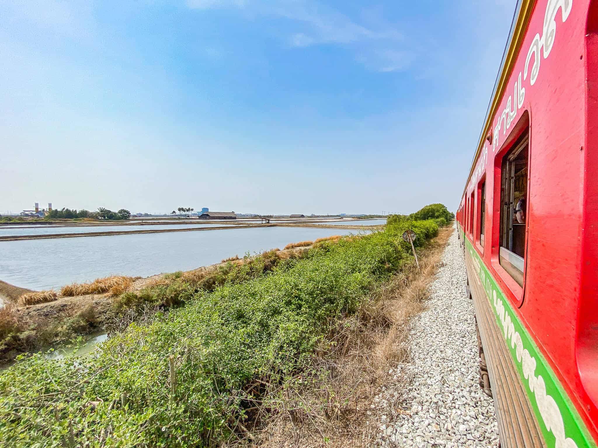 Mae Klong Railway