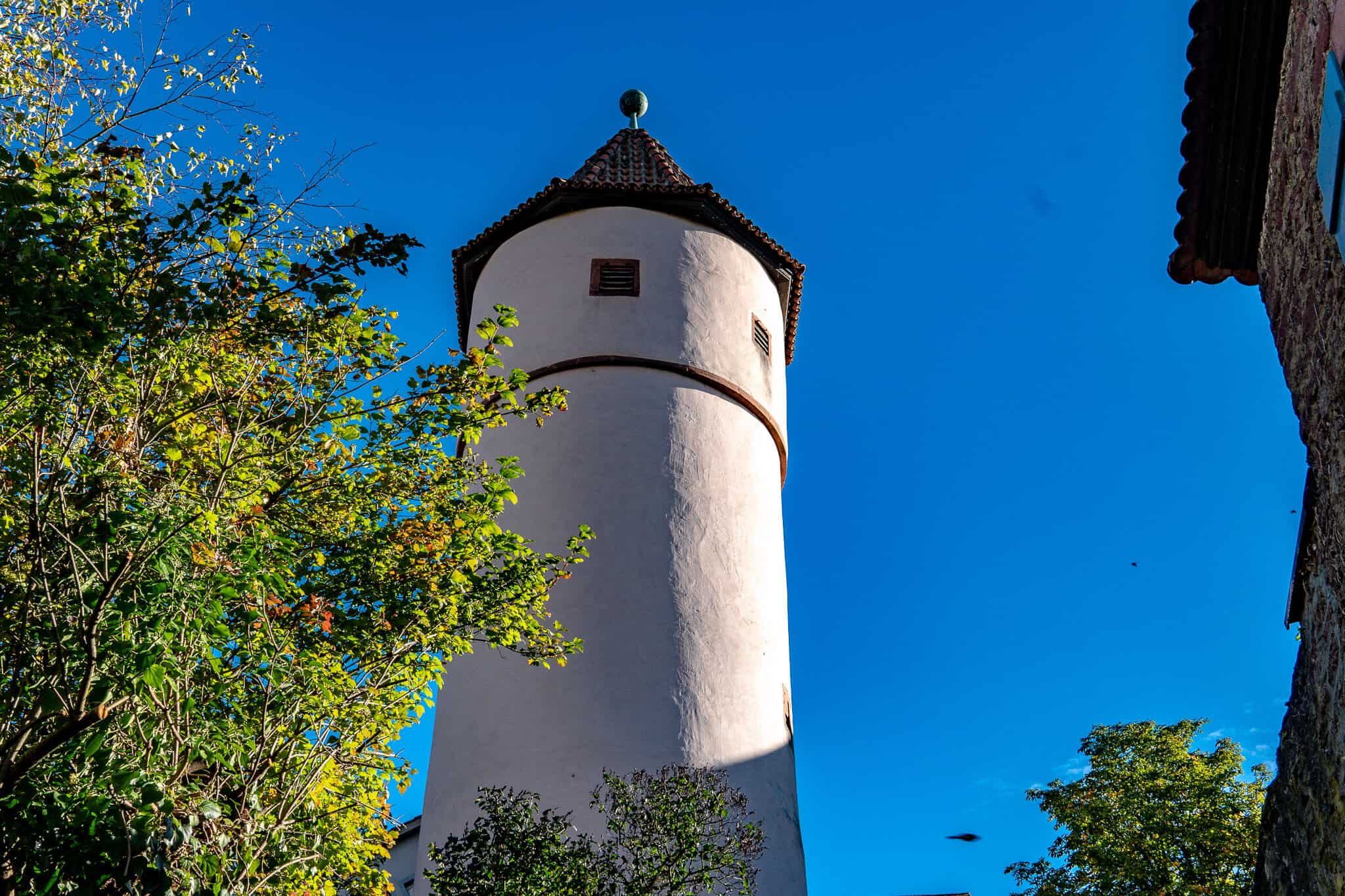 Weisser Turm Wertheim