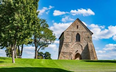Kloster Lorsch – Ein Ausflug zum UNESCO Welterbe