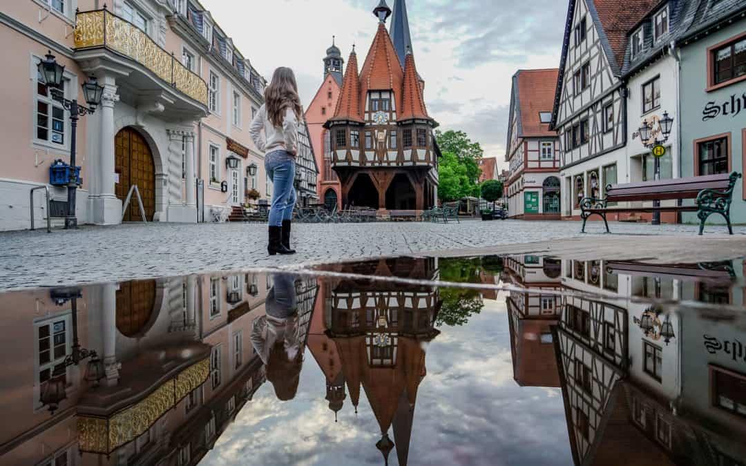 Michelstadt – 5 Wanderwege & 8 tolle Sehenswürdigkeiten