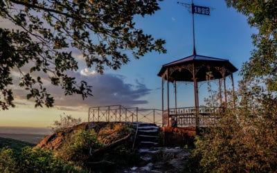 Dettweiler Tempel – Genialer Fotospot & 5 Wanderwege