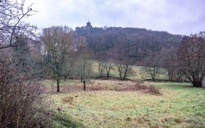 Woogtalrunde – Vom Königsteiner Tal zum Dettweiler Tempel