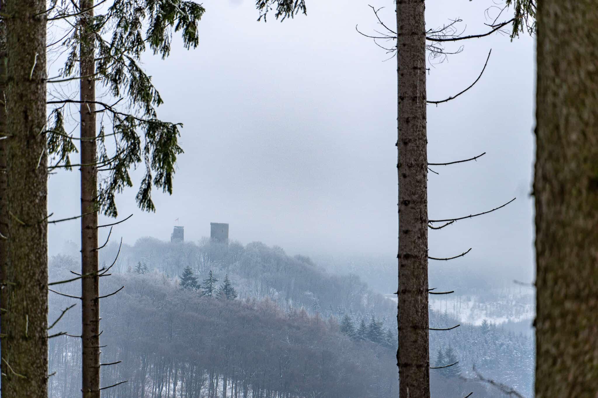 Burg Reifenberg