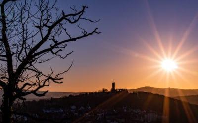 Königstein im Taunus – 11 super Tipps für deinen Ausflug