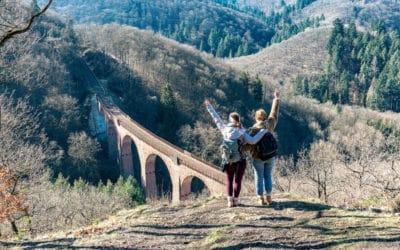 Traumschleife Elfenlay – 12 Kilometer Happiness im Hunsrück