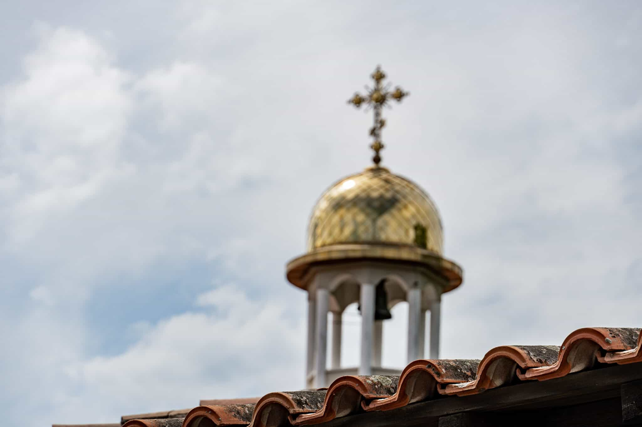 Kuppel Sozopol