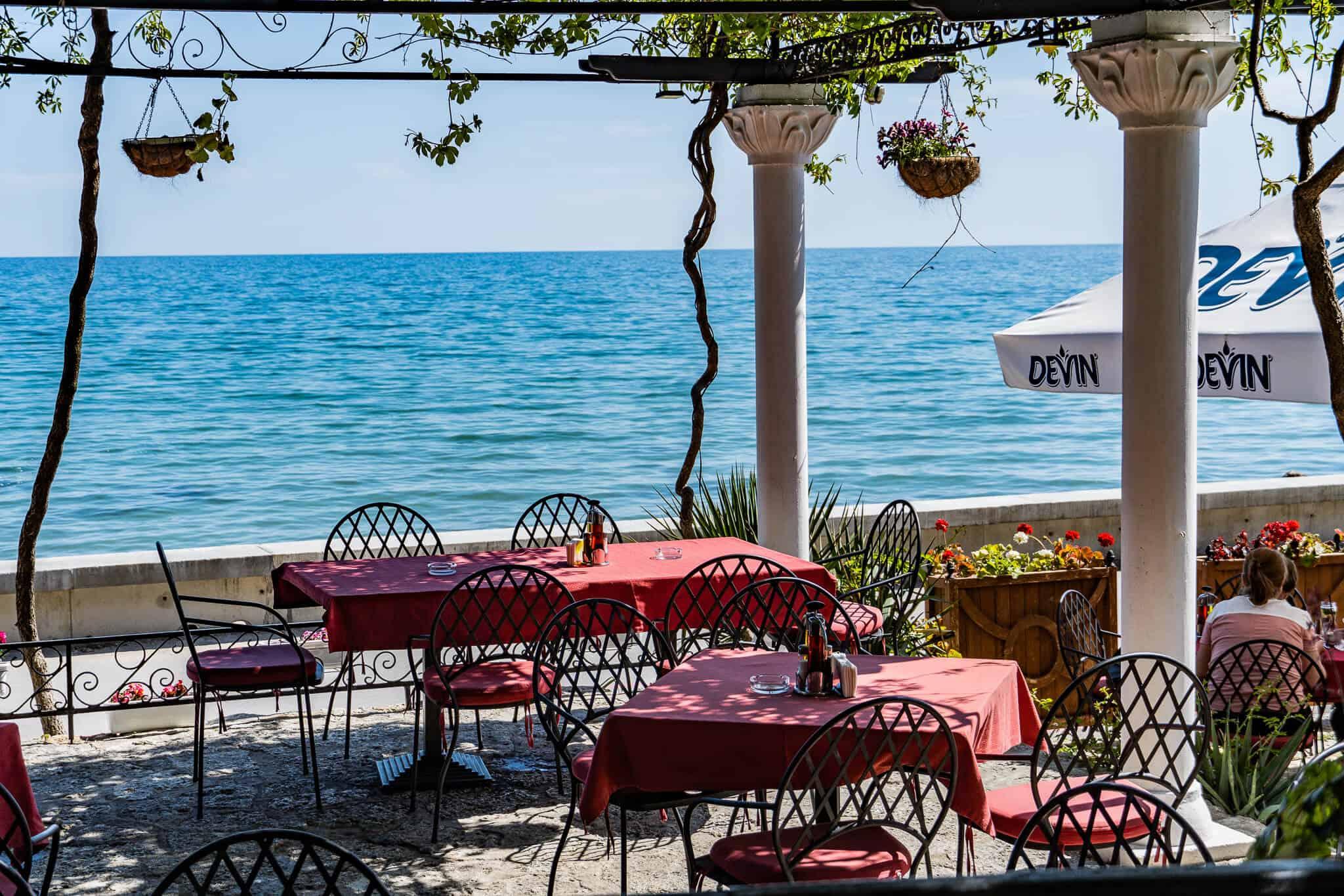 Restaurant Corona Balchik