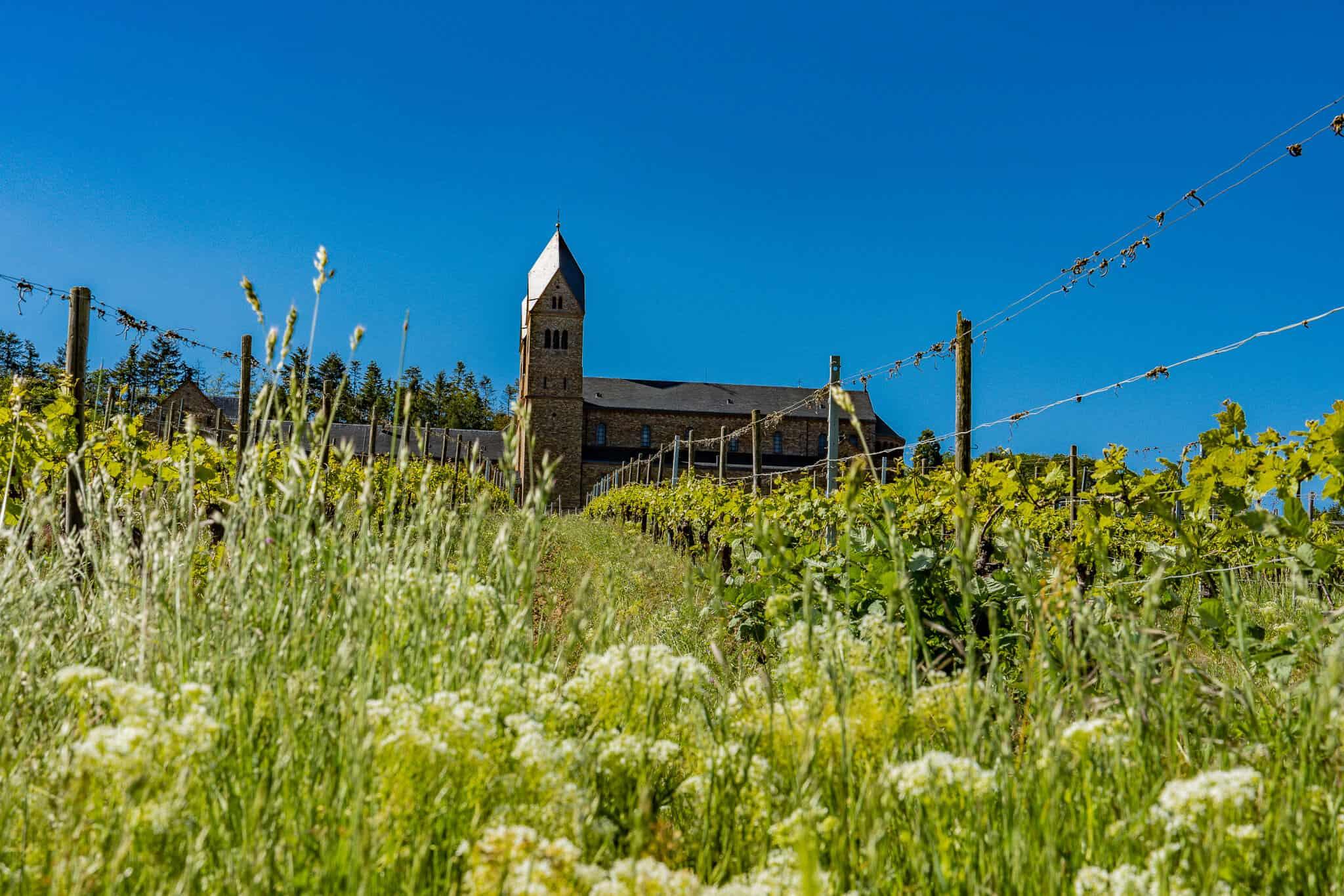 Abtei St Hildegard